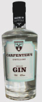 Carpenter's Gin 40.0%