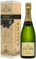 Lallier Extra Dosage Cuvee R.012D, Ay, Champagne